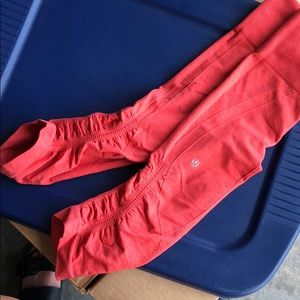 Lululemon Ebb and Flow leggings